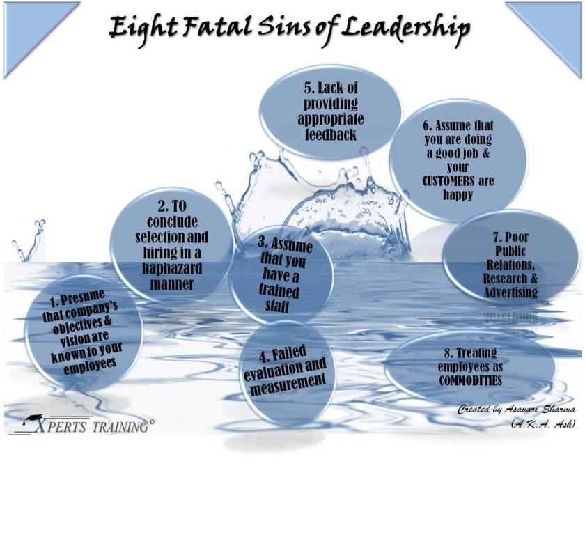 8-fatal-sins-of-leadership